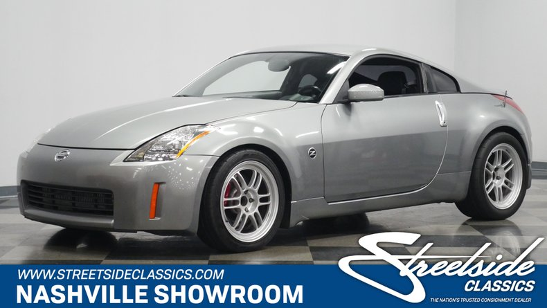 For Sale: 2004 Nissan 350Z