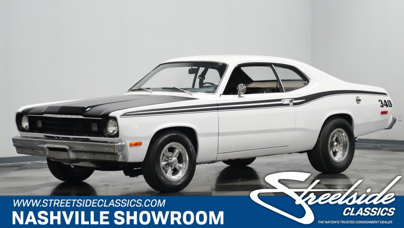 For Sale: 1974 Plymouth Valiant