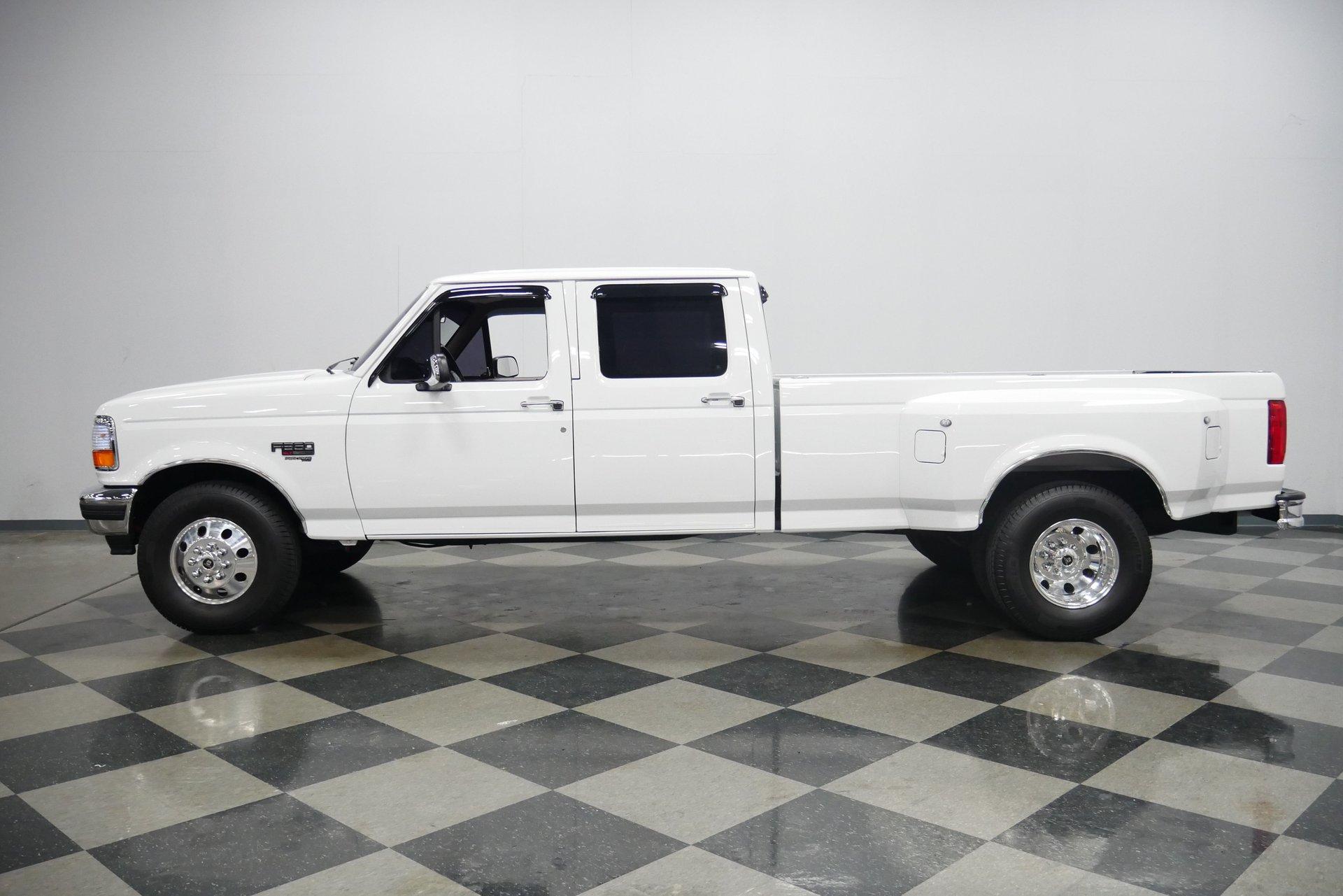 1997 ford f 350 xlt