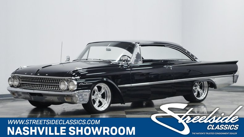 For Sale: 1961 Ford Galaxie