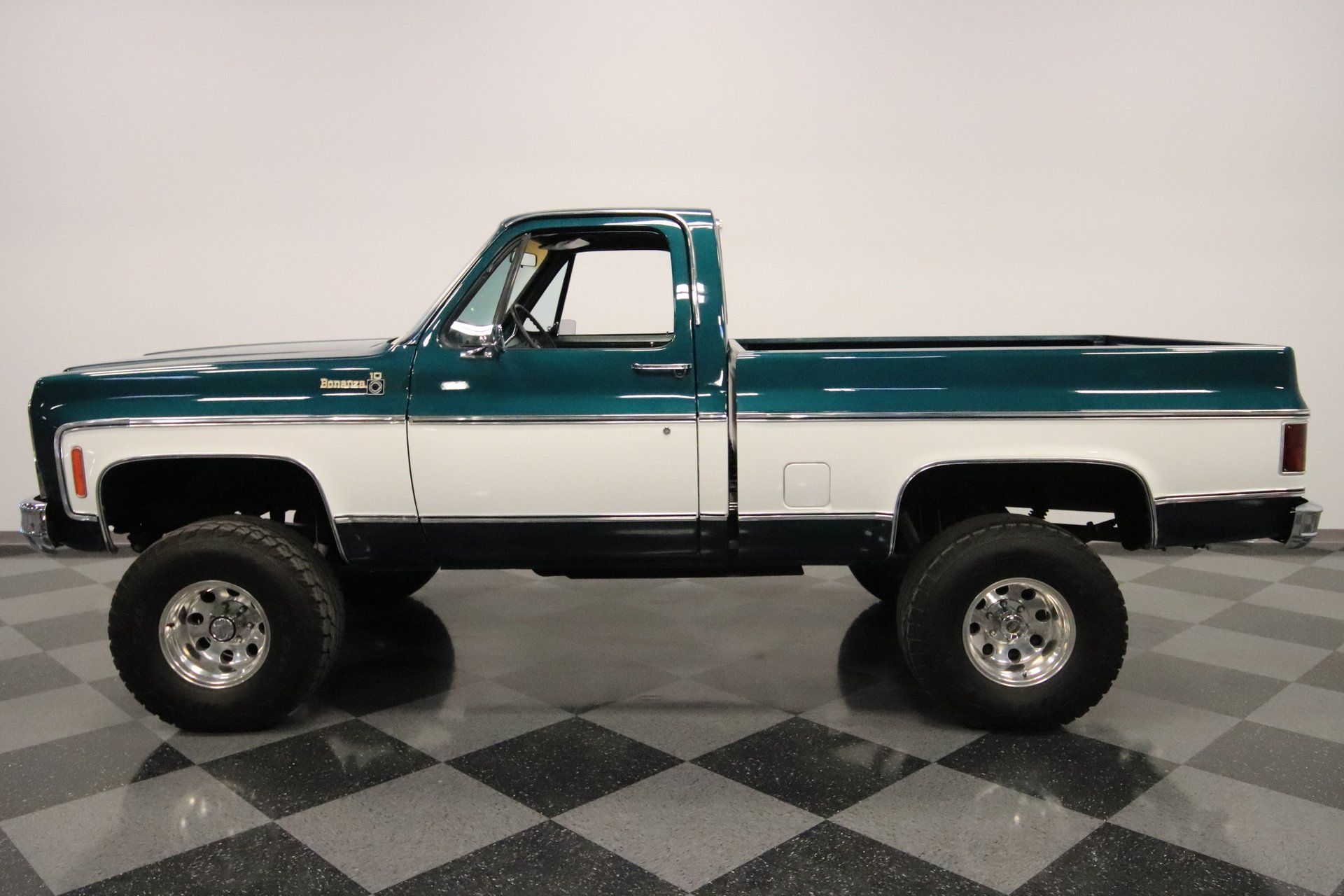 79 Chevy Truck >> 1979 Chevrolet K 10 Streetside Classics The Nation S Trusted