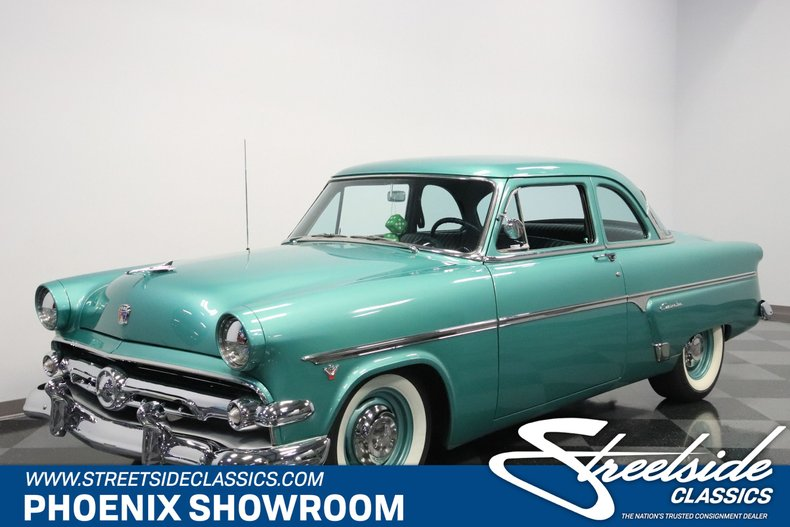 For Sale: 1954 Ford