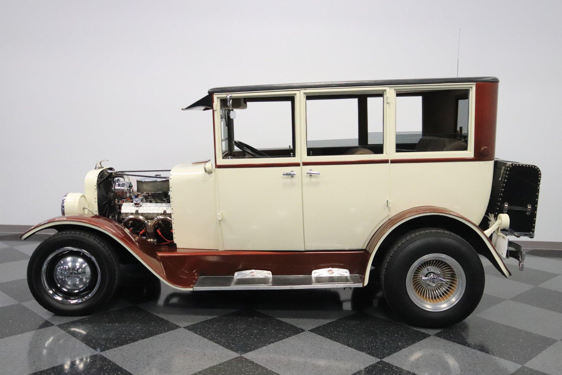 1925 willys overland 90