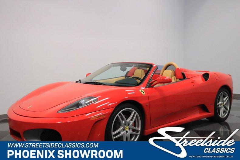 For Sale: 2006 Ferrari F430