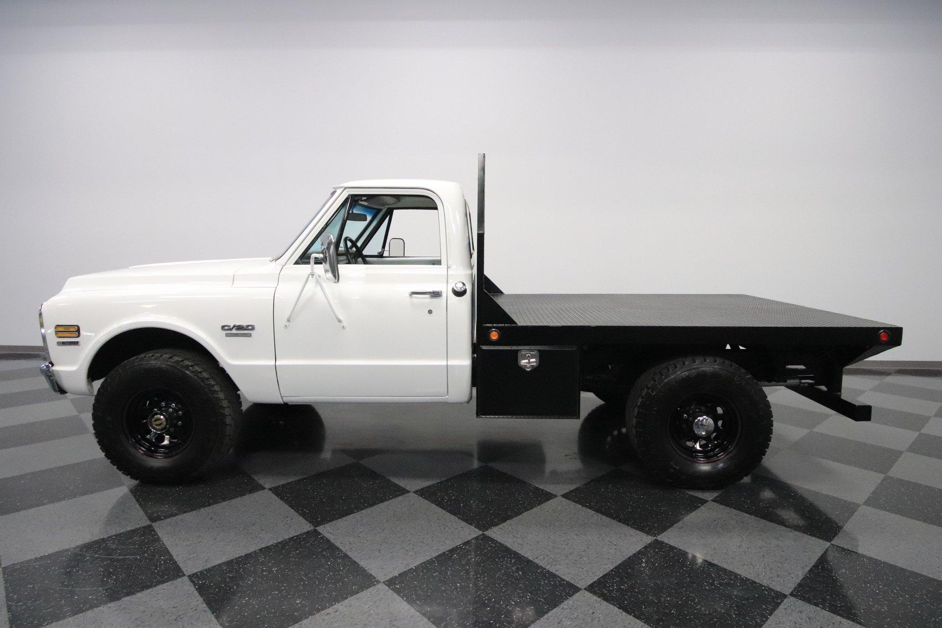 1970 chevrolet k 20