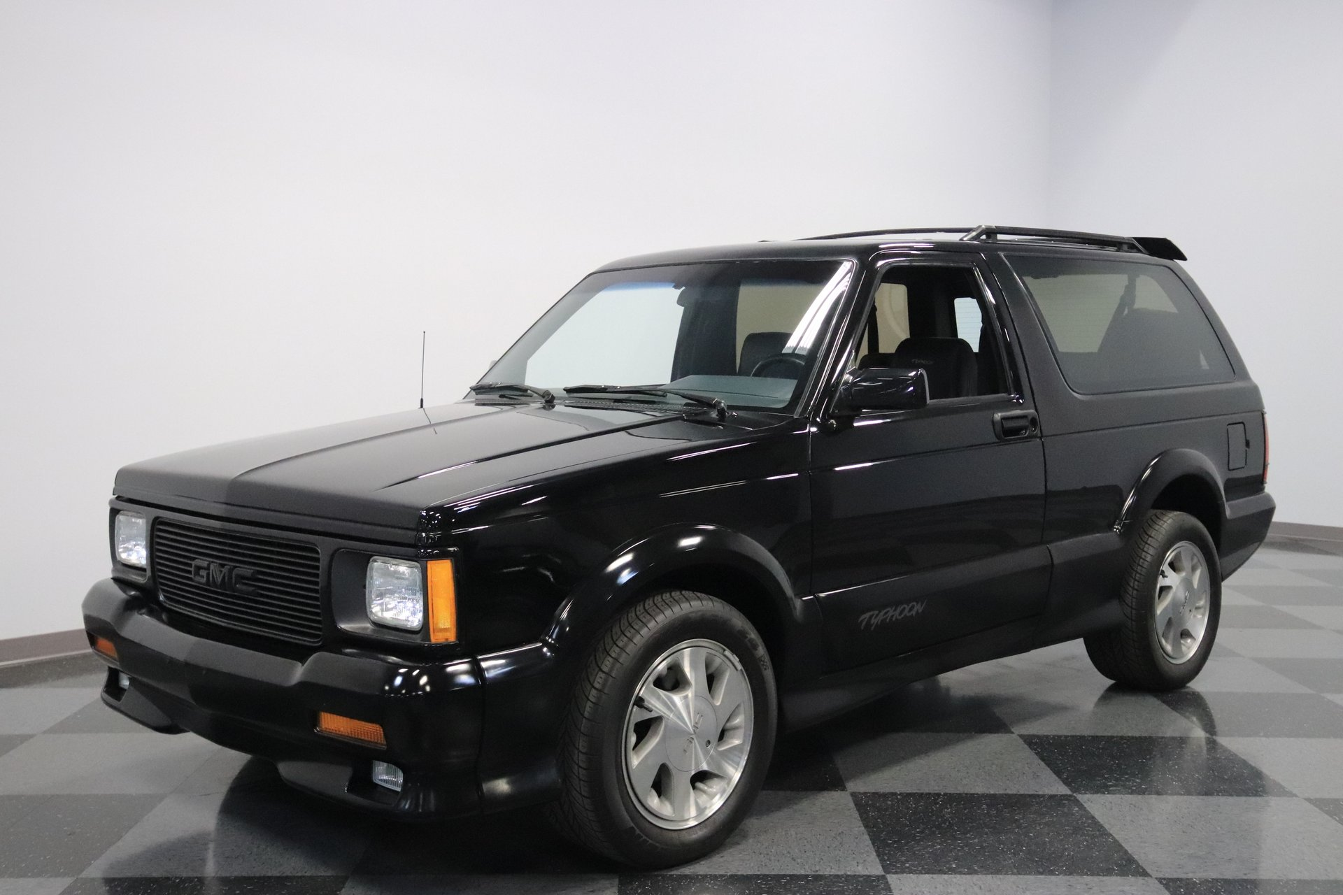 1992 Gmc Typhoon Classic Cars For Sale Streetside Classics The Nation S 1 Consignment Dealer