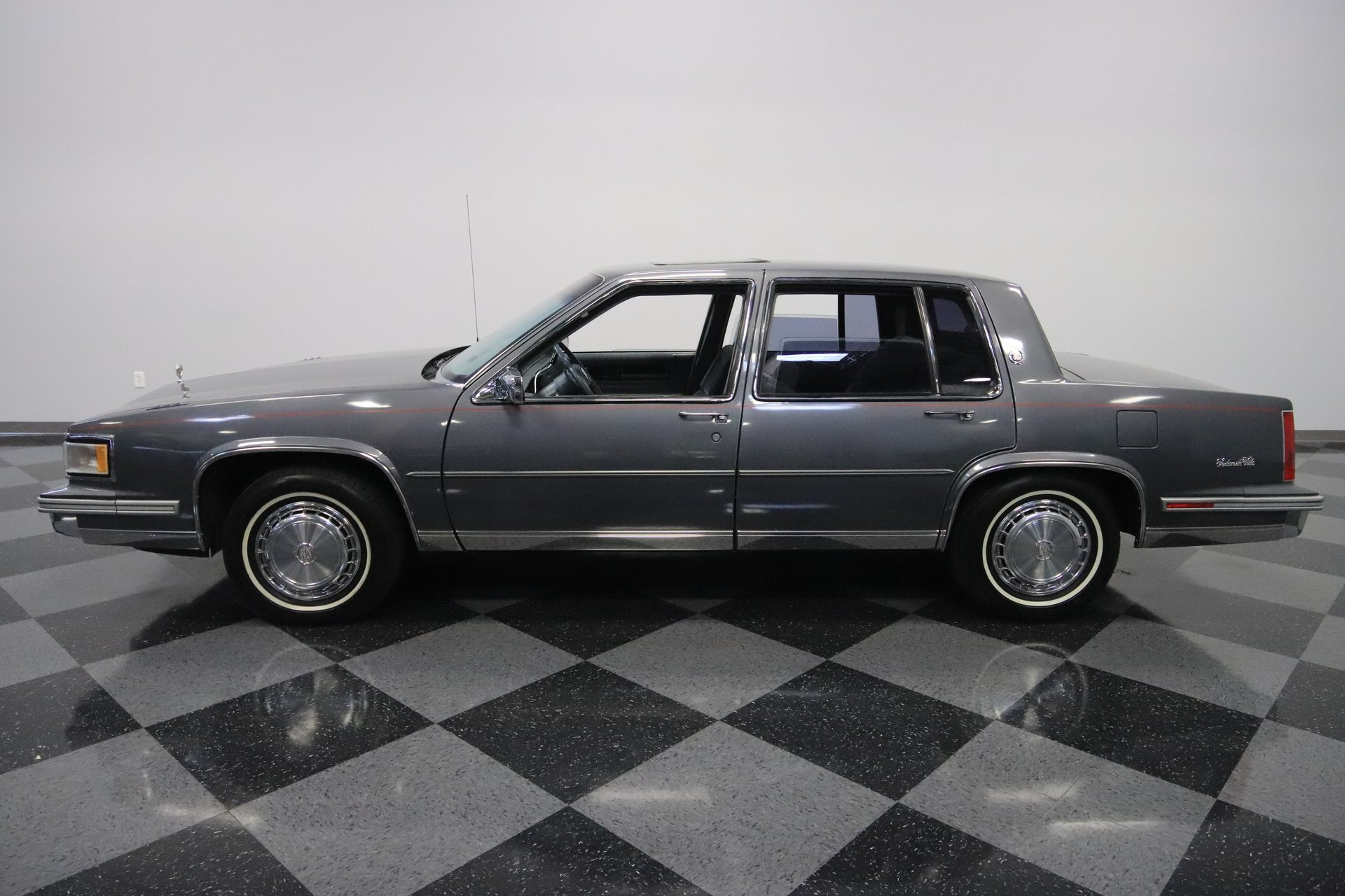 1987 Cadillac DeVille | Streetside Classics - The Nation's