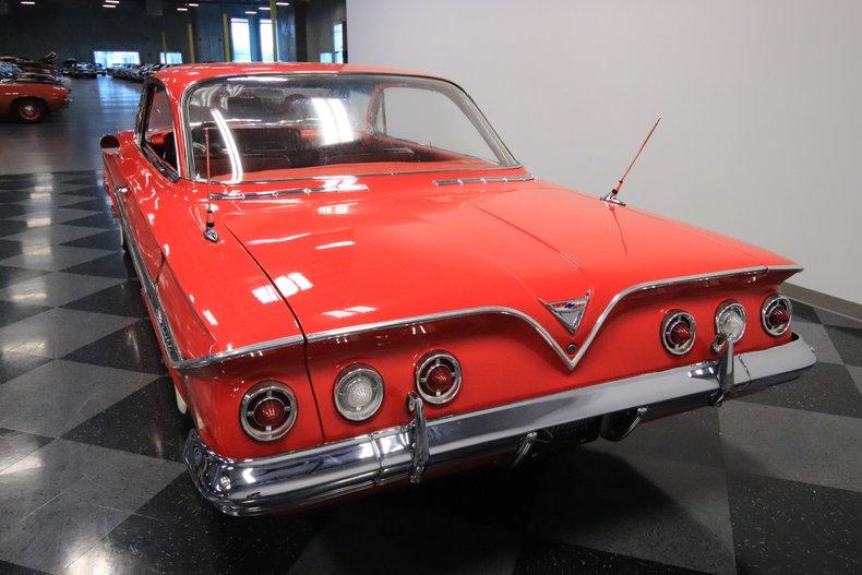 1961 Chevrolet Impala 10