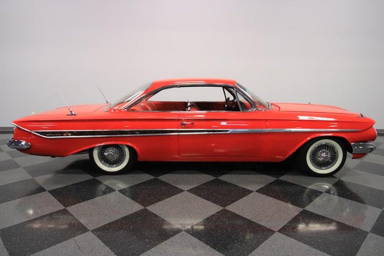 1961 Chevrolet Impala 15