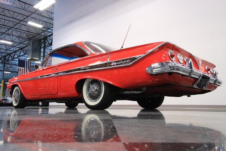 1961 Chevrolet Impala 31