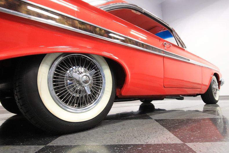 1961 Chevrolet Impala 35