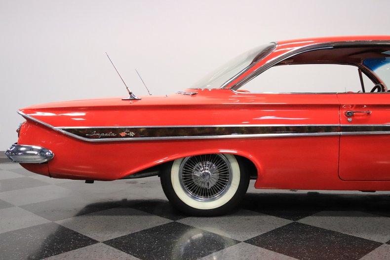 1961 Chevrolet Impala 38