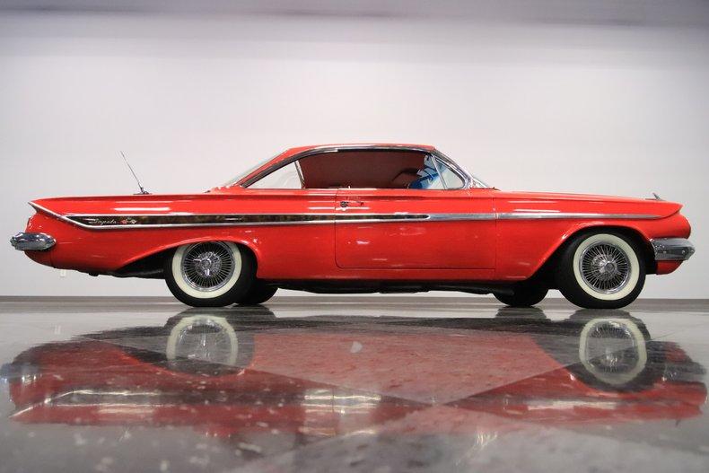 1961 Chevrolet Impala 37