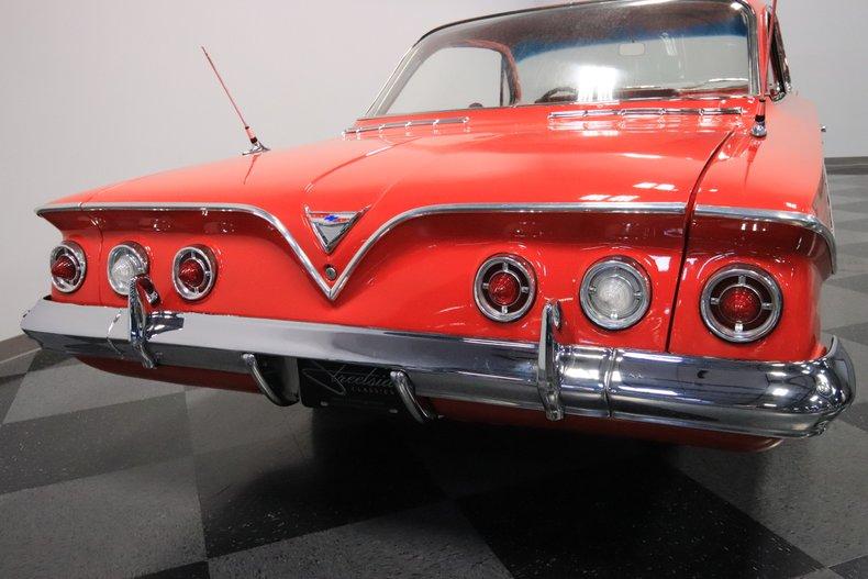 1961 Chevrolet Impala 34