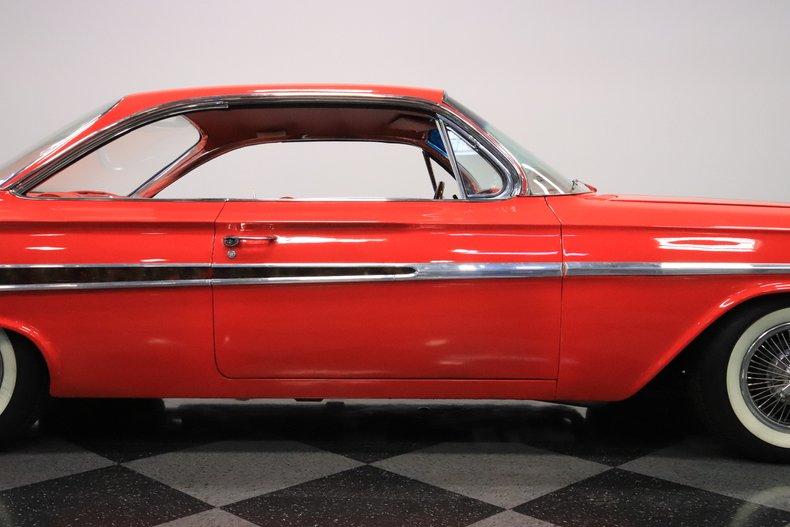 1961 Chevrolet Impala 39