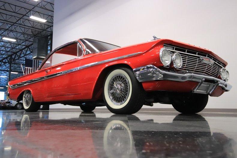 1961 Chevrolet Impala 42