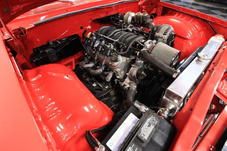 1961 Chevrolet Impala 46