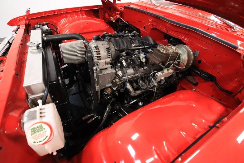 1961 Chevrolet Impala 44