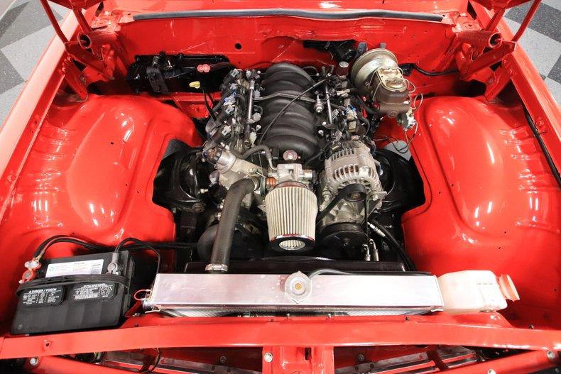 1961 Chevrolet Impala 45