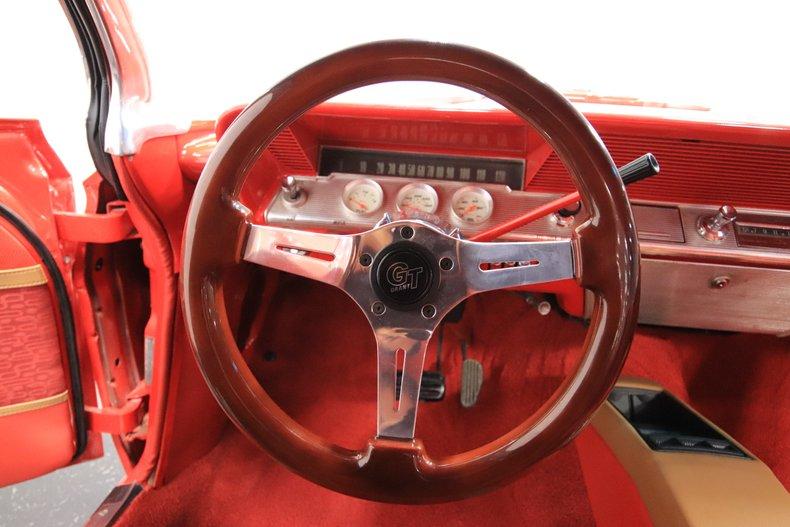 1961 Chevrolet Impala 54