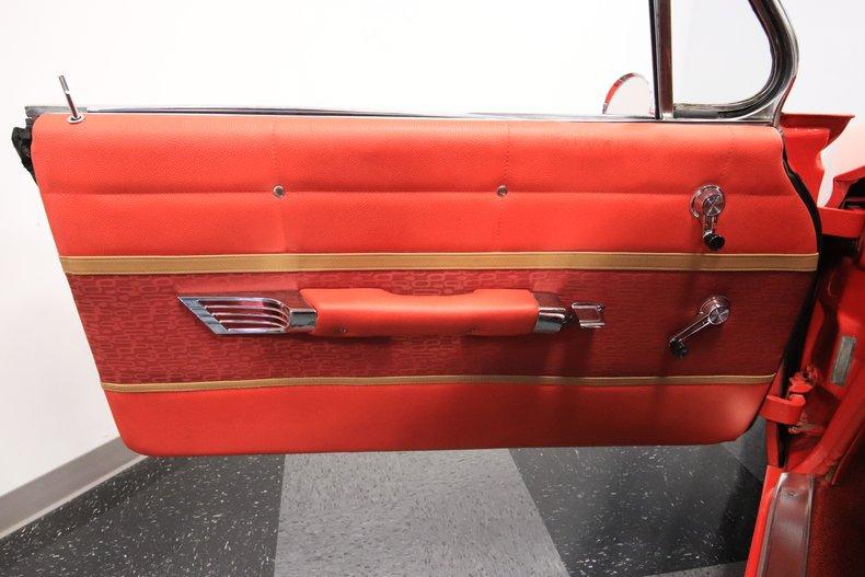 1961 Chevrolet Impala 52