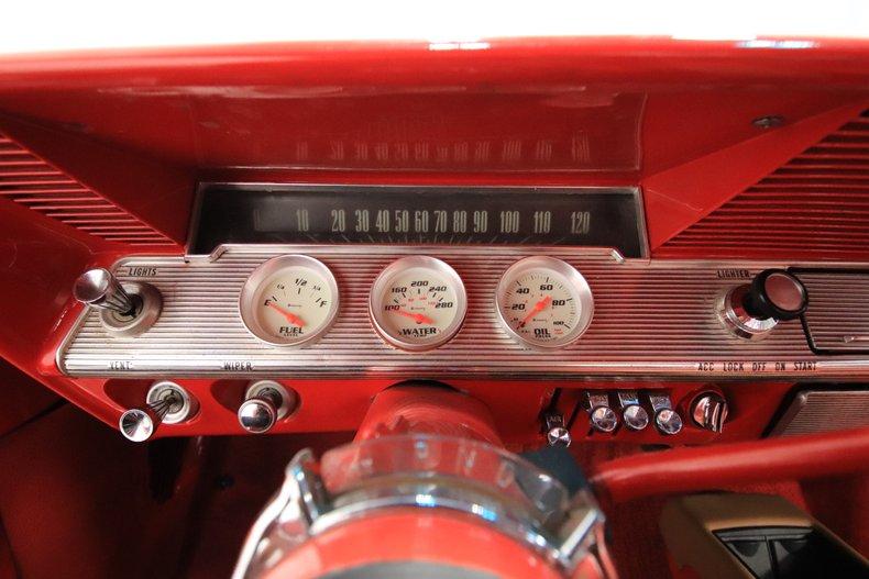 1961 Chevrolet Impala 55