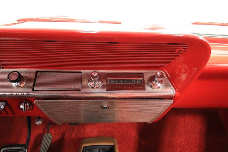 1961 Chevrolet Impala 57