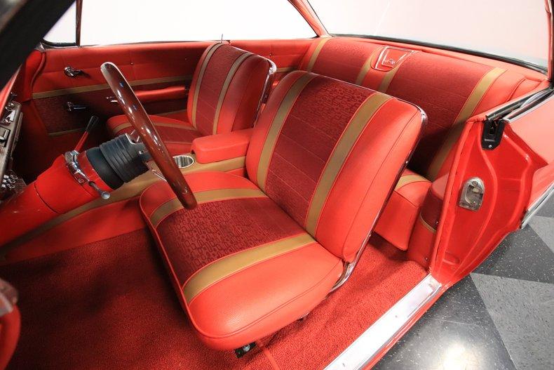 1961 Chevrolet Impala 59