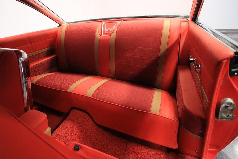 1961 Chevrolet Impala 60