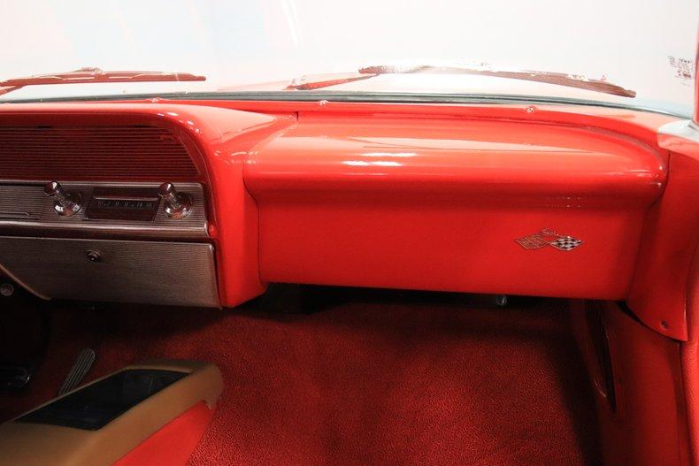 1961 Chevrolet Impala 66