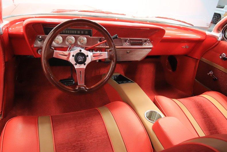 1961 Chevrolet Impala 53