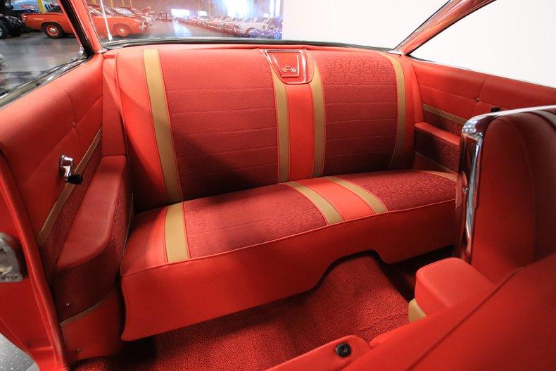 1961 Chevrolet Impala 61