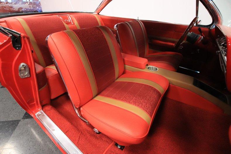 1961 Chevrolet Impala 62