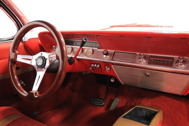 1961 Chevrolet Impala 65