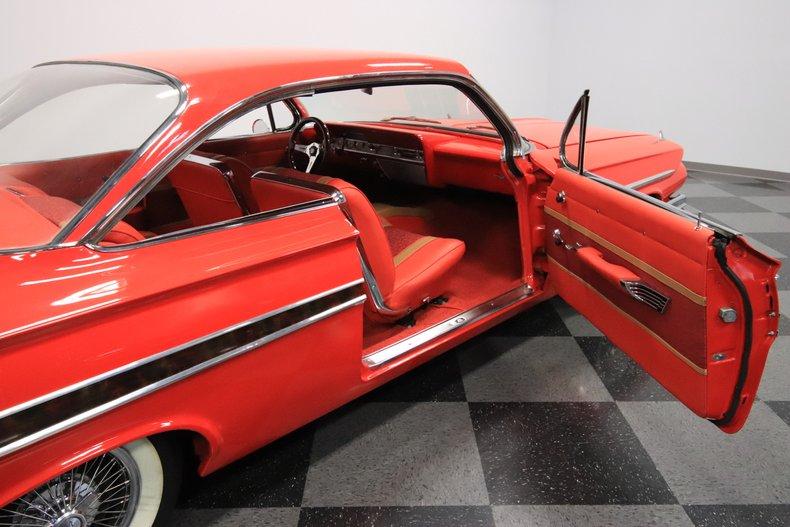 1961 Chevrolet Impala 69