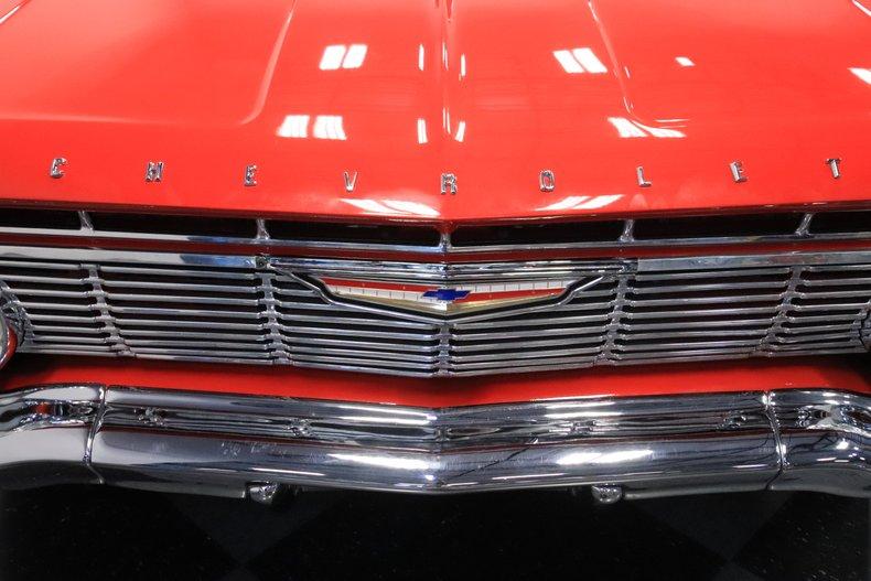 1961 Chevrolet Impala 76