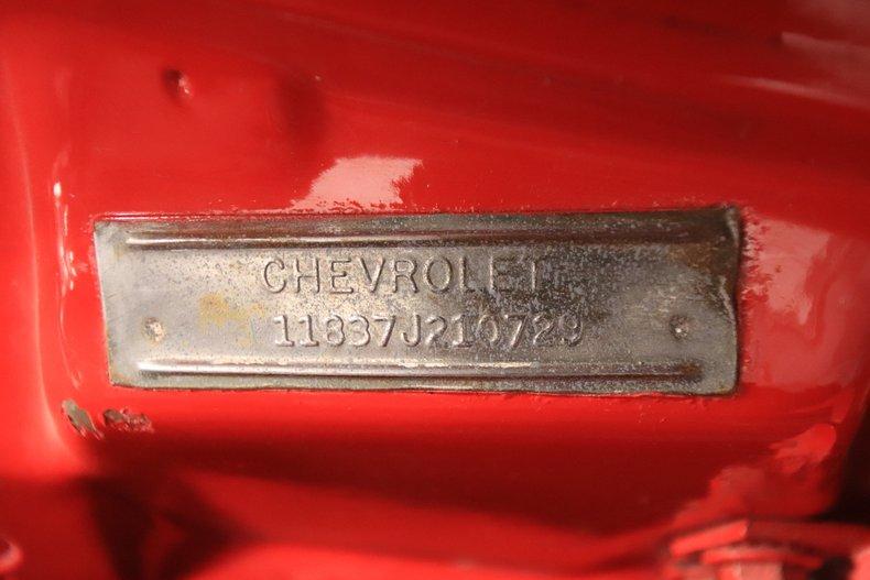 1961 Chevrolet Impala 74