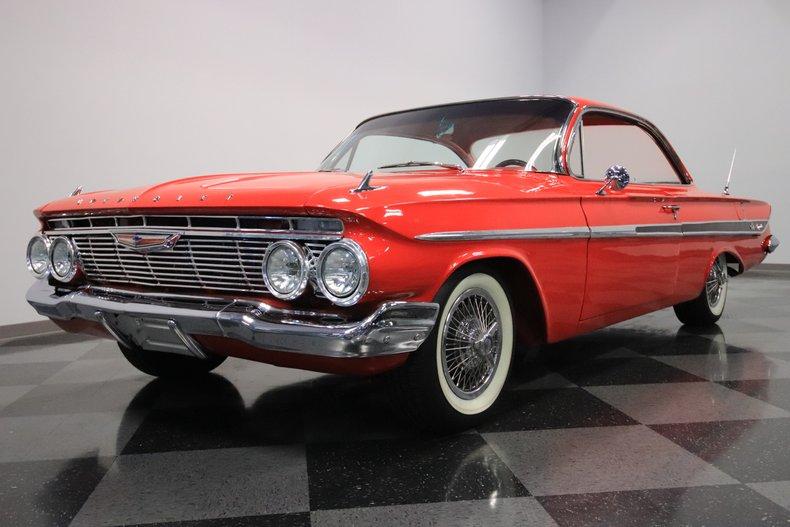 1961 Chevrolet Impala 78