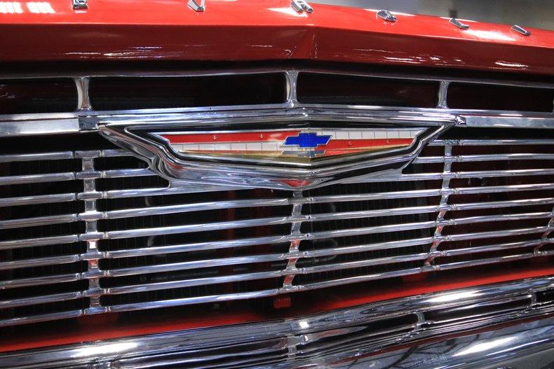 1961 Chevrolet Impala 77