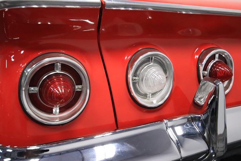 1961 Chevrolet Impala 81