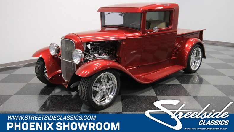 For Sale: 1930 Ford Model A