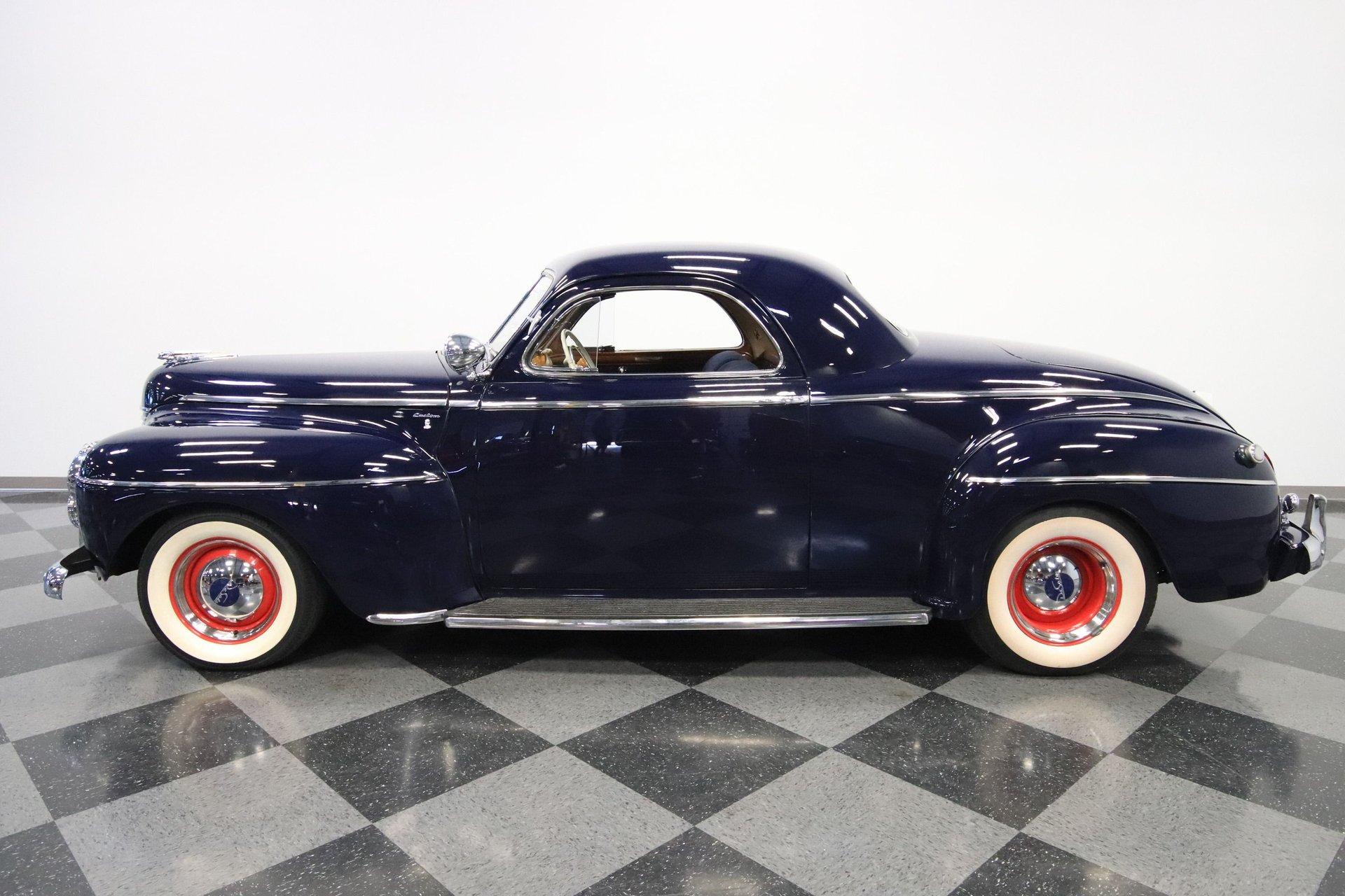 1941 desoto coupe