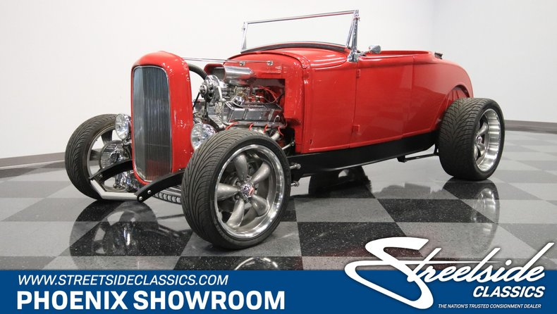 1930 Ford Highboy For Sale