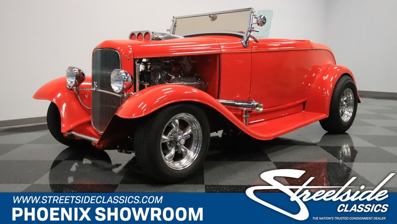 1932 Ford Model A For Sale