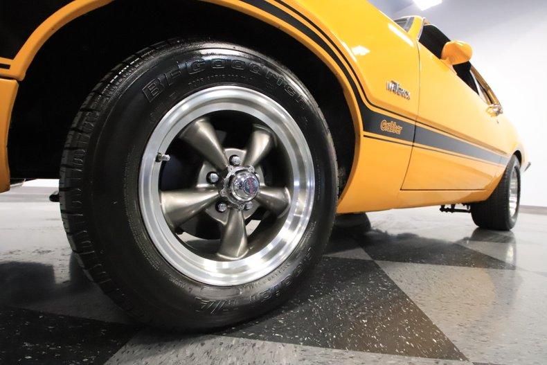 1972 Ford Maverick Supercharged Restomod for sale #171393