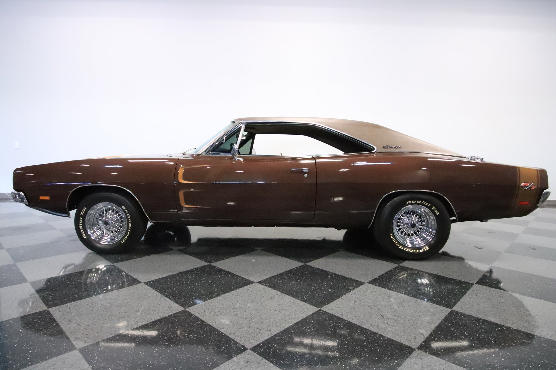 1969 dodge charger r t 440