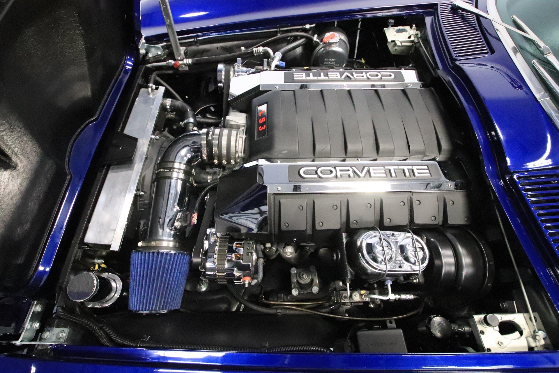 1965 Chevrolet Corvette | Streetside Classics - The Nation's Trusted