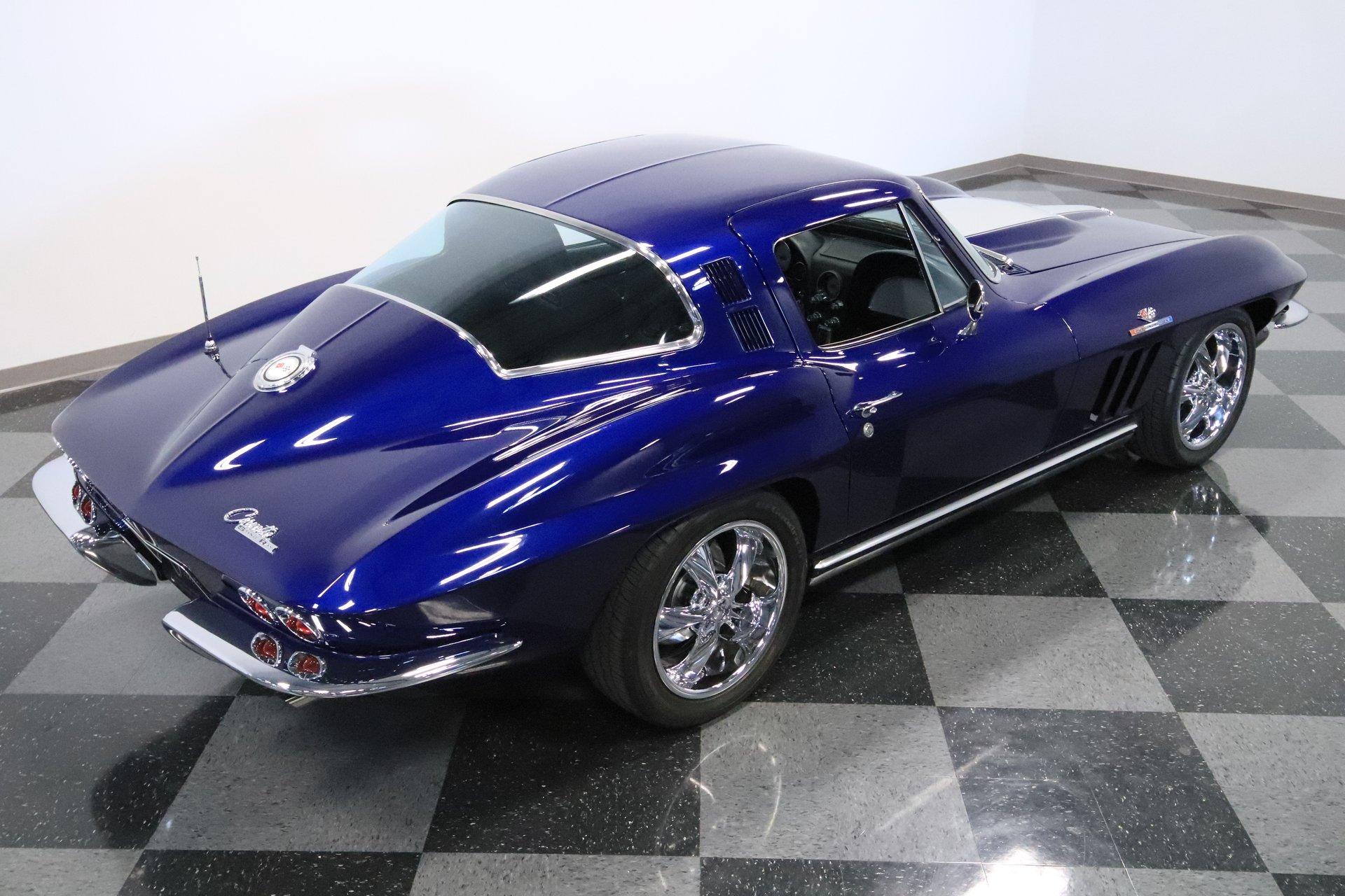 1965 Chevrolet Corvette | Streetside Classics - The Nation's