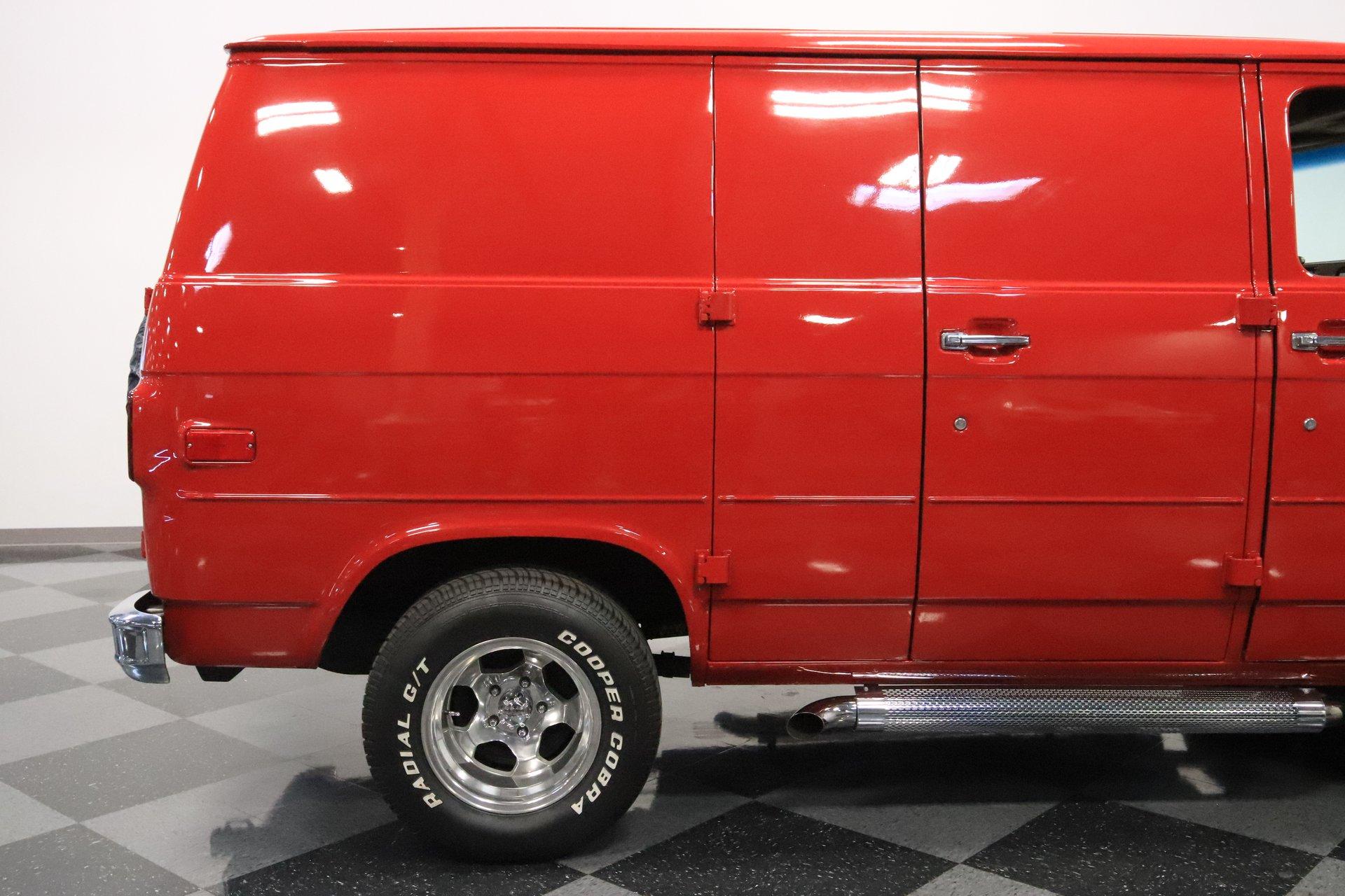1991 gmc vandura 2500 towing capacity