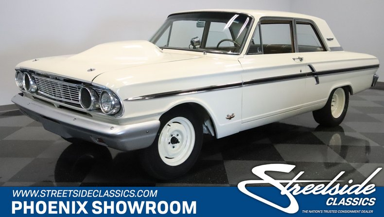 1964 Ford Fairlane Thunderbolt Clone for sale #113213 | MCG